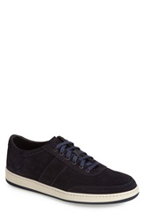 To Boot 'Dale' Perforated Suede Sneaker Men Softy Foro Blue