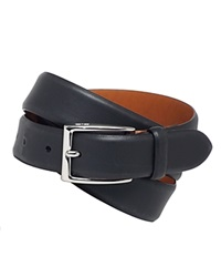 Polo Ralph Lauren Smooth Leather Belt Black