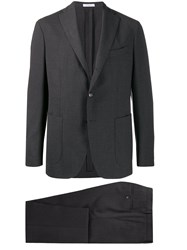 Boglioli Formal Two Piece Suit 60