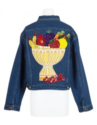 Ashish Jacket Blue