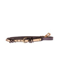 Pepe Jeans Belts Dark Purple