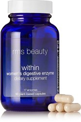 Rms Beauty Within Women's Digestive Enzyme Colorless