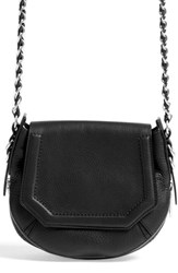 Rag And Bone Rag And Bone 'Mini Bradbury' Leather Hobo