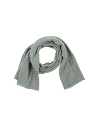 Mauro Grifoni Scarves Light Green