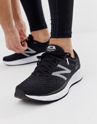 New Balance Running 1080 Sneakers In Black Black
