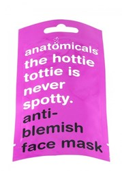Anatomicals The Hottie Tottie Is Never Spotty Anti Blemish Face Mask 15Ml