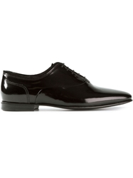 Paul And Joe 'Wilson' Derby Shoe Black