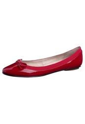 Buffalo Ballet Pumps Red Ferrari