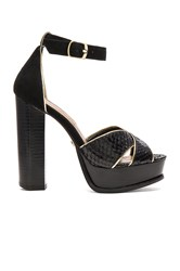 Twelfth St. By Cynthia Vincent Wild Heel Black