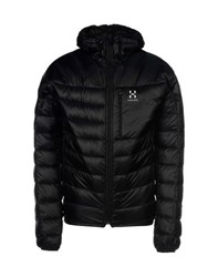 Haglofs Coats And Jackets Down Jackets Men