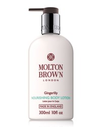 Gingerlily Body Lotion 10Oz. Molton Brown