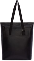 Eytys Black Small Void Tote Bag