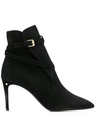 Laurence Dacade Velina Stiletto Boots Black
