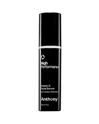 Anthony Logistics For Men Anthony High Performance Vitamin C Facial Serum No Color