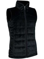 Glenmuir Demelza Reversible Gilet Black