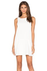 Bb Dakota Raven Dress Ivory
