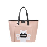 Karl Lagerfeld Team Choupette Shopper