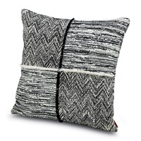 Missoni Home Wattens Patchwork Cushion 601 40X40cm