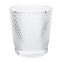 Amara Dimple Glass Votive