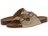 Wanted Cujo Gold Women's Sandals