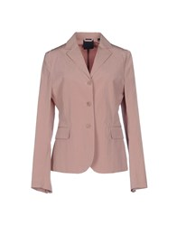 Aspesi Suits And Jackets Blazers Women Pink