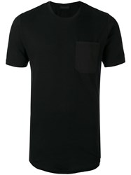 Diesel Black Gold Tyro T Shirt Men Cotton Nylon Xl Black