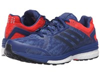 Adidas Supernova Sequence 9 Unity Ink Collegiate Navy Ray Blue Men's Running Shoes