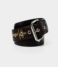 Vivienne Westwood Alex Belt Brown