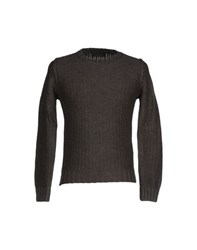 Andrea Morando Knitwear Jumpers Men Lead