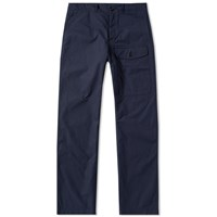 Albam Compact Coverall Trouser Blue