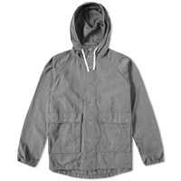 Engineered Garments Light Parka Grey