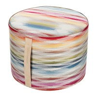 Missoni Home Stoccarda Pouf 160 40X30cm