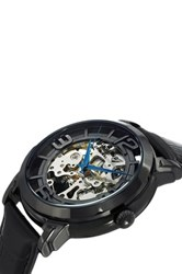 Stuhrling Men's Casatorra Watch Black