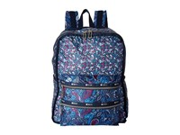 Le Sport Sac Functional Backpack East Combo Blue Backpack Bags Multi