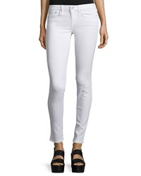 Vince Riley Skinny Jeans Optic White Women's Size 24