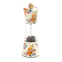 Mackenzie Childs Flower Market Salt Pepper Grinder
