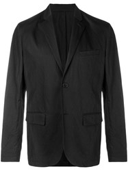 Zadig And Voltaire Victor Unstructured Blazer Black