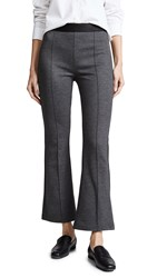 Bailey 44 Bailey44 Provocateur Ponte Flare Pants Anthracita
