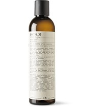 Le Labo Santal 33 Shower Gel 237Ml Colorless