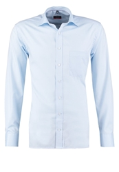 Eterna Modern Fit Formal Shirt Bleu Light Blue