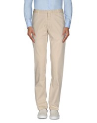 Tommy Hilfiger Trousers Casual Trousers Men Beige