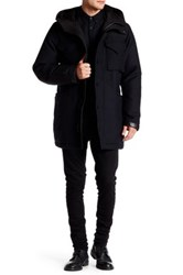 Rag And Bone Arctic Division Jacket Black