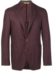 Canali Tailored Blazer