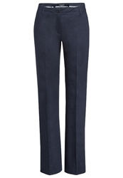 More And More Trousers Blue