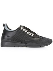Dsquared2 '251' Sneakers Black