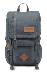 Jansport Men's 'Hatchet' Backpack Grey
