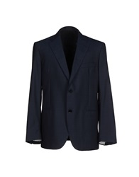 Michelangelo Blazers Dark Blue