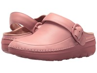 Fitflop Goghtm Pro Superlight Dusky Pink Clog Shoes