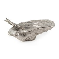 Michael Aram Ocean Reef Salt Cellar And Spoon