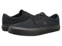 Dc Trase Tx Black Black Black Skate Shoes